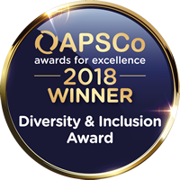 APSCo winner 2018