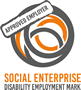Social Enterprise Disability Employment Mark